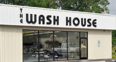 Welcome to The Wash House